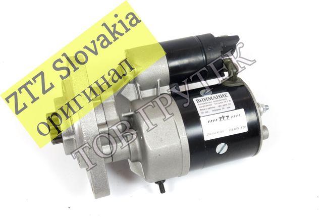 Стартер редукторный МТЗ 80 ЮМЗ Т-40 Т25 Чехия Словак Д65 Д240 Д21 Д144