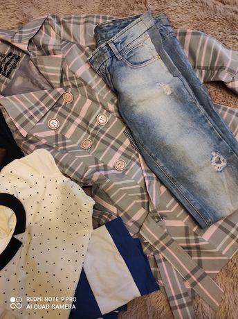 Одяг жіночий  40 грн