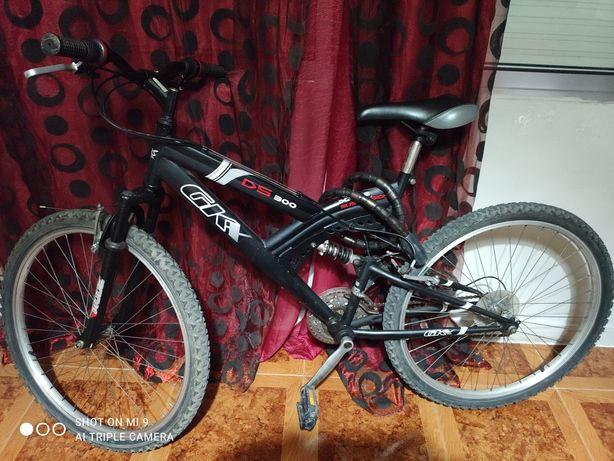 Bicicleta BTT GKX Bom estado