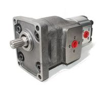 pompa hydrauliczna parker bomford, mcconnel pa93e, pa2050, pa94
