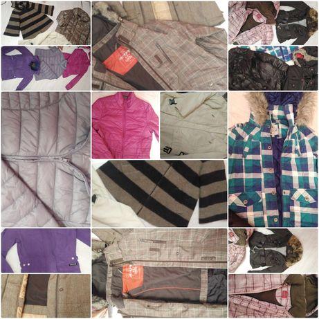 Скидка -20%! Разные размеры.Peuterey,Zara...Пуховик, куртка,пальто.