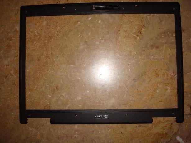 Carcaça do LCD bezel para Asus F3J