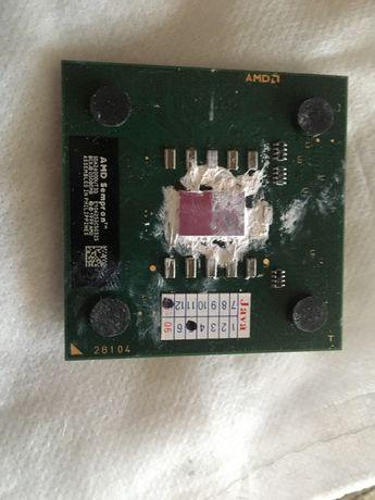 Процессор AMD Sempron 2600 ( SDA2600DUT3D