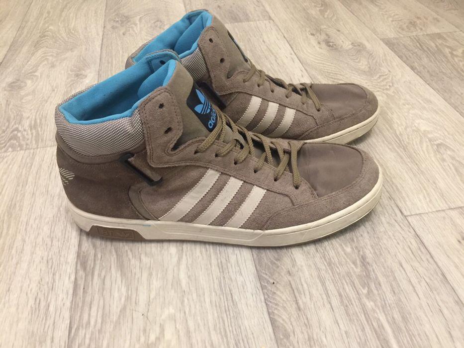 Продаю мужские ботинки Adidas Николаев Жовтневый - изображение 1