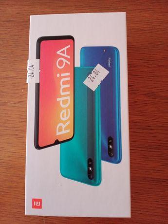 Sprzedam nowy telefon Redmi 9A