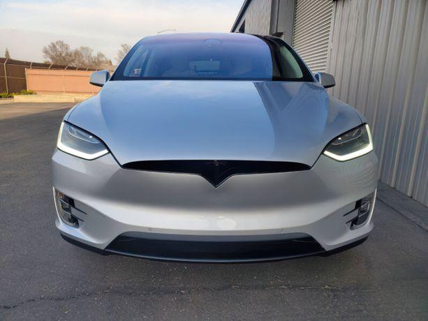 Продам Tesla Model S 100D 2017