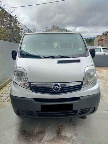 Opel Vivaro 2.0 CTDi 2006