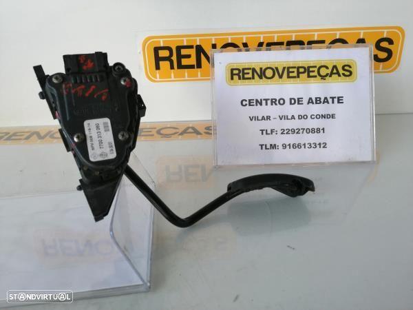 Pedal Do Acelerador Electrico Opel Vivaro A Caixa (X83)
