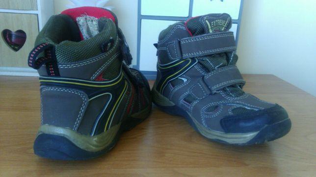 Buty ziomowe chłopięce