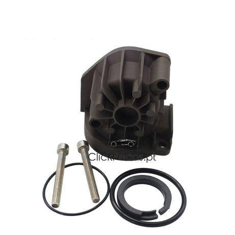 Kit Reparação para Compressor WABCO Mercedes E, CLS, S e Maybach