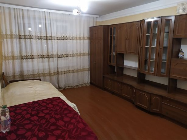 Сімейний гуртожиток вул.  Комарова