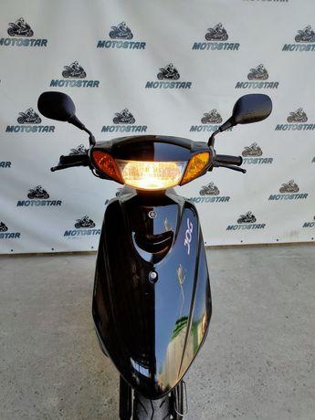 Yamaha jog sa 36 (Honda, Suzuki) скутер, мопед, мотоцикл. КРЕДИТ