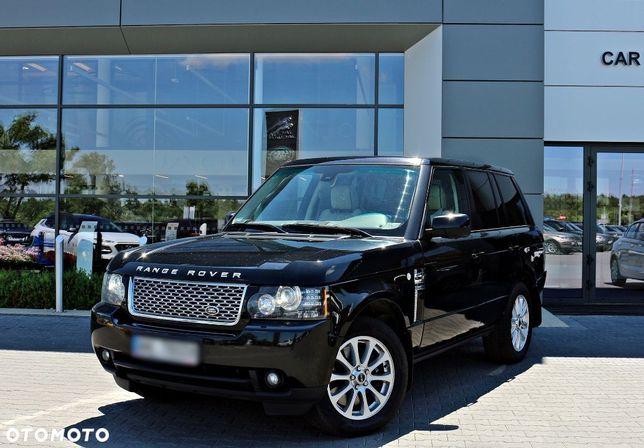 Land Rover Range Rover WESTMINSTER Wyjątkowa wersja 4.4 Fv23%