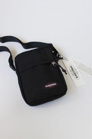 Месенджер сумка барсетка Eastpak через плечо 4 цвета ОРИГИНАЛ