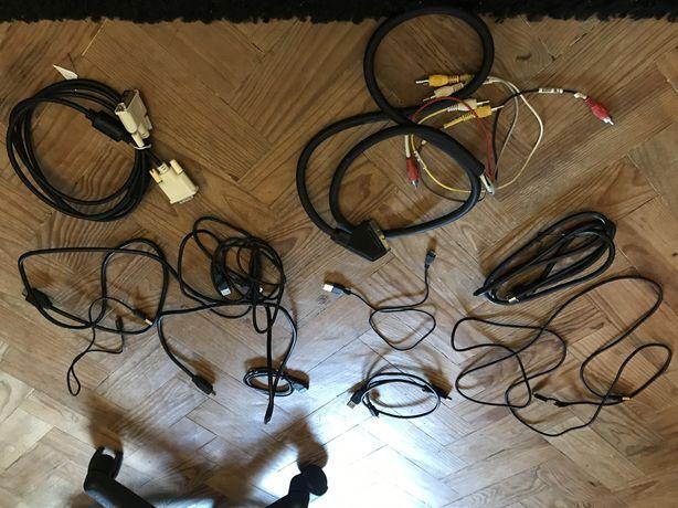 Varios cabos