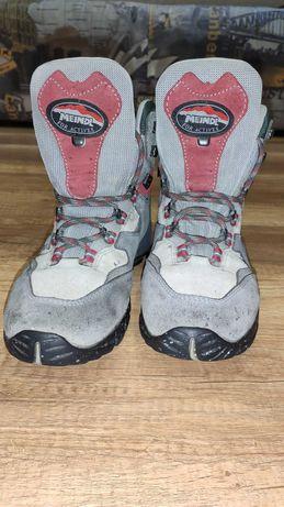 Трекинговые ботинки Meindl 41 размер
