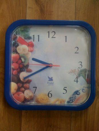 Zegar ścienny kuchenny QUARTZ ,