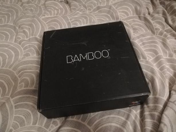 Tablet graficzny Wacom bamboo