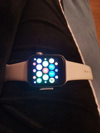 Smartwatch Watch Series 5 44mm biały