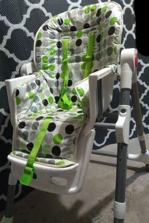OKAZJA! Krzesełko do karmienia firmy Only4baby