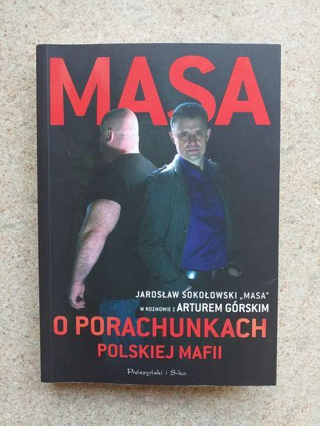 Książka Masa
