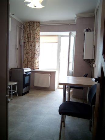 1 комнатная квартира в центре Вишневое