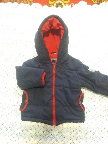 Куртка и комбинезон с курткой
