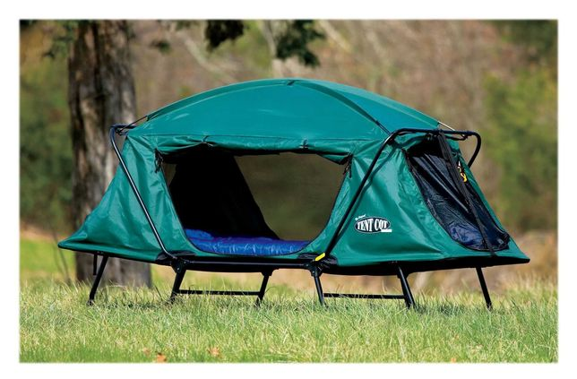 Палатка-раскладушка Kamp-Rite® Oversized Tent