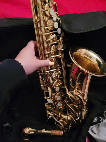 Saxofone Alto - J. Michael