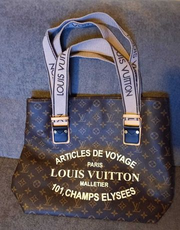Mala da Louis Vuitton
