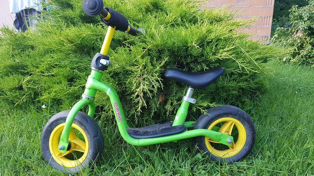 Rowerek biegowy PUKY 2+