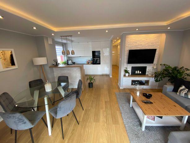 Mieszkanie 71,14 m2, garaż + miejsce postojowe