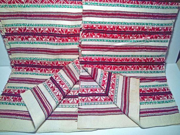 Свадебное полотенце-рушник