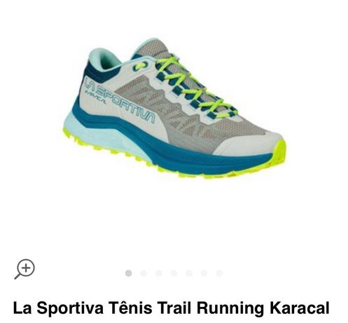 La Sportiva Karacal