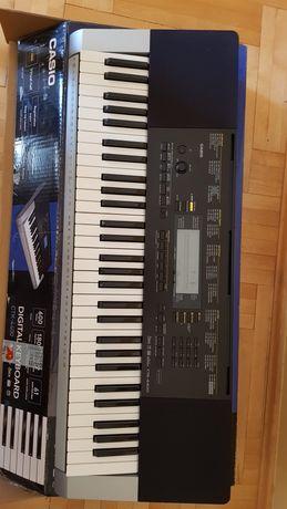 Keyboard CASIO + stojak