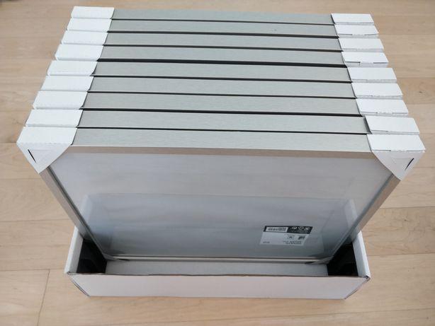 Moldura Parede IKEA 40*50 cor Alumínio