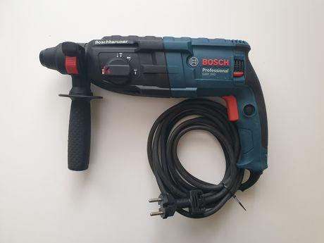 Młotowiertarka BOSCH GBH 240 Professional 790W *2019*