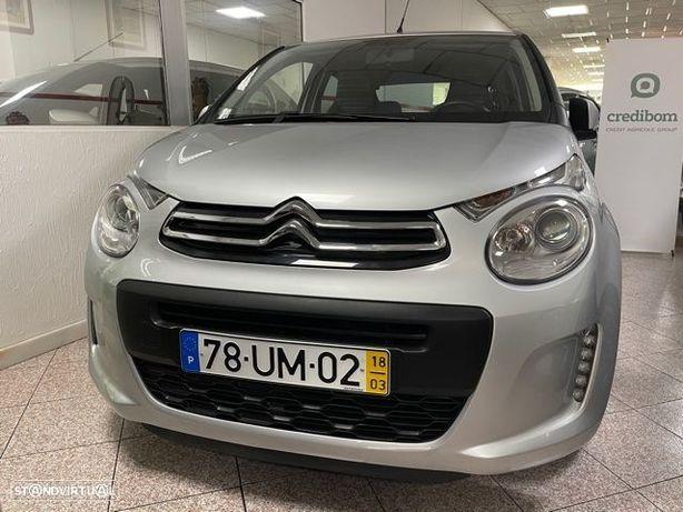 Citroën C1 1.0 VTi Feel