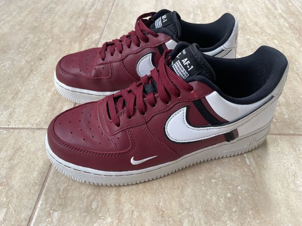 Кроссовки Nike air force af-1
