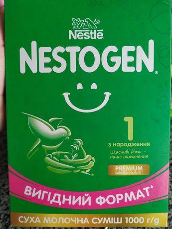 Продам смесь Nestogen 1