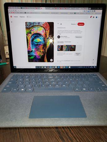 Ультрабук Microsoft Surface Laptop 256гб.