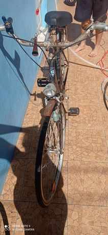 Vendo bicicleta Pasteleira
