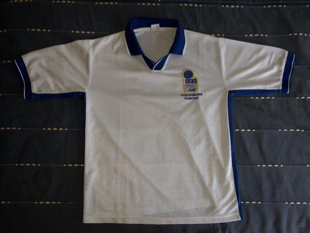 Camisola Itália Mundial 1998