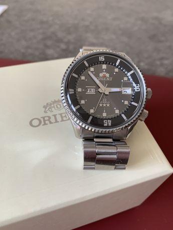 Продам часы Orient King Master Automatic