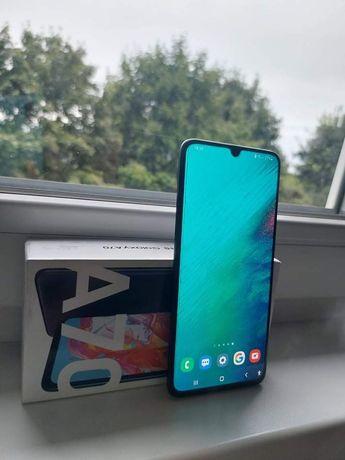 Samsung A70 zamiana/sprzedaz