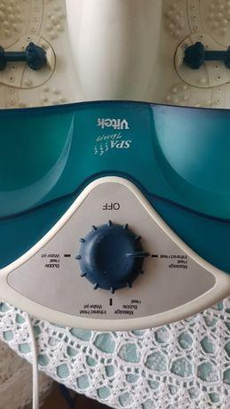 Массажная ванночка для ног VITEK VT-1389 G