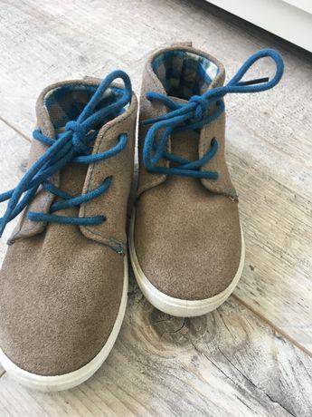 Buty chłopięce 26 rozmiar