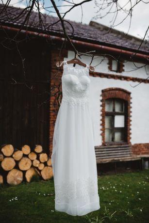 Sprzedam - suknia ślubna Amy Love Bridal - model Genessy