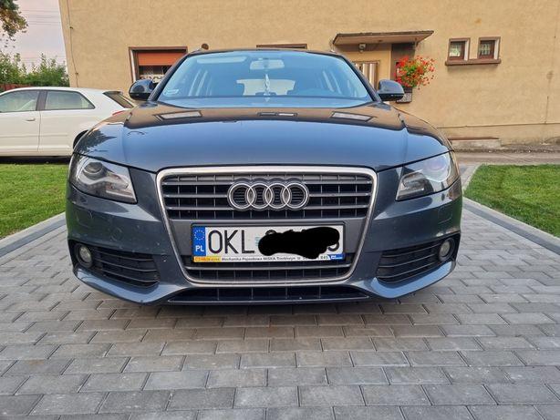 Audi a4 b8 Avant 2.0 tdi 143 CR
