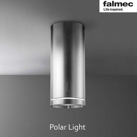 Falmec okap wersja przyścienna Polar Light II, po ekspozycyjny